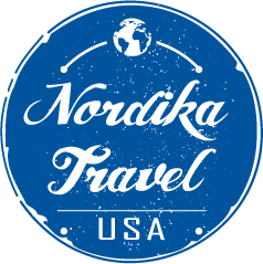 Nordika Travel logo