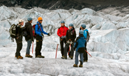 Daytourbox Glacier Tours