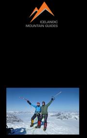 Mt Gunnbjörn, the Highest Peak in Greenland