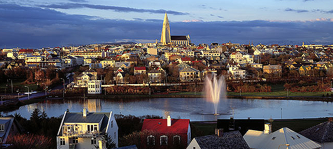 Rent in Reykjavik Accommodations in Reykjavik Iceland   Rent in