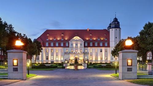 3 Schloss Fleesensee