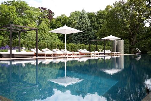 Schloss Spa Pool 3