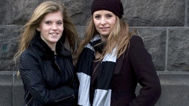 "Blær Bjarkardottir wins the right to her name ""Blær"" meaning Light Breeze, after a legal challenge"