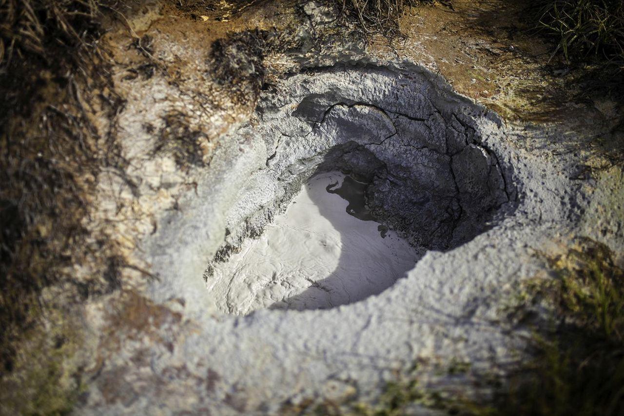Hengill geothermal area