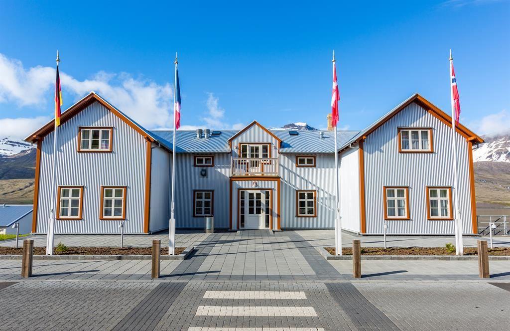 Fosshotel Austfirðir
