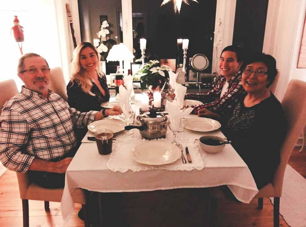 Christmas In Greenland.All About A Greenlandic Christmas