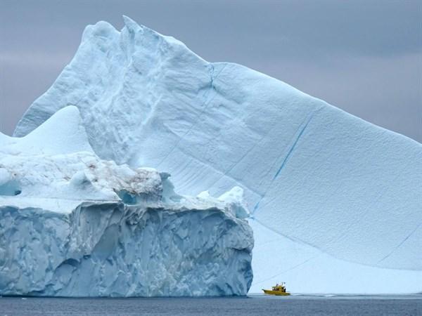 A Big Ass Iceberg