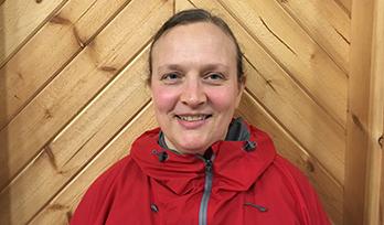 Kristín Svanhildur