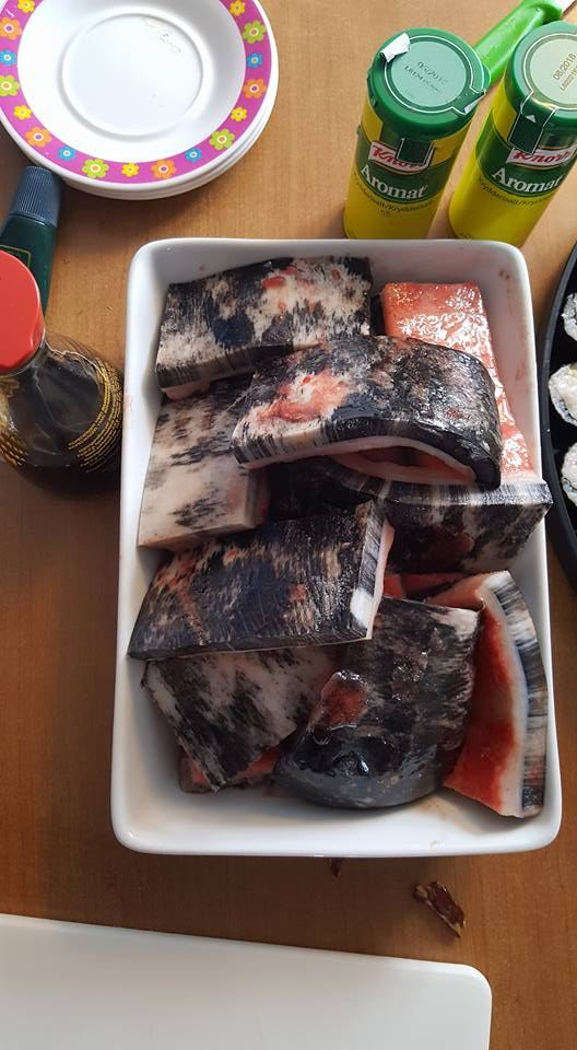 Greenlandic food culture