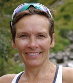 Klara Hallgrímsdóttir
