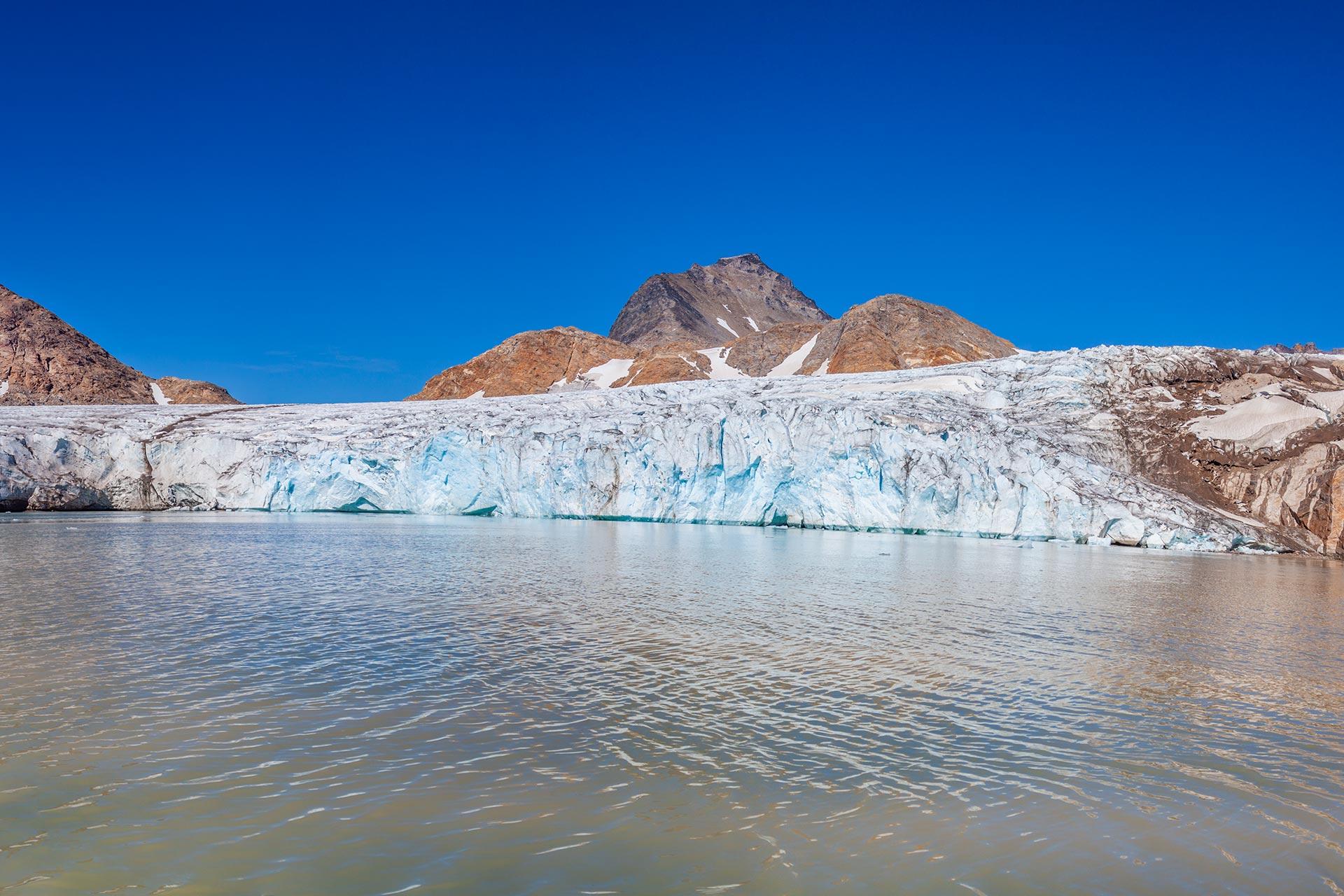 Apusiaajik Glacier