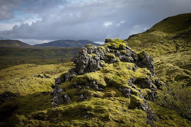 Iceland Weather In September Icelandic Mountain Guides
