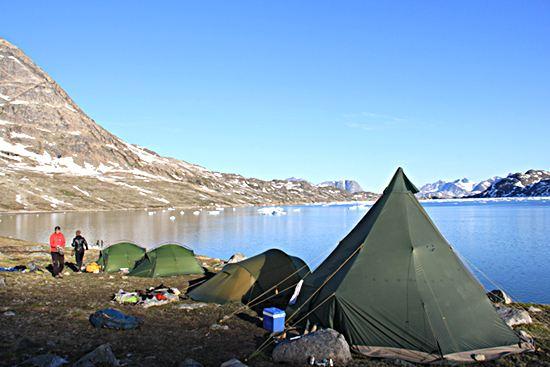 Greenland Trekking Tours