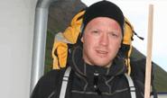 Guðmundur Arnar
