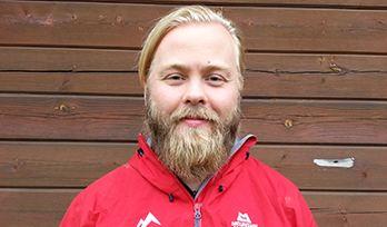 Haraldur Þorvaldsson
