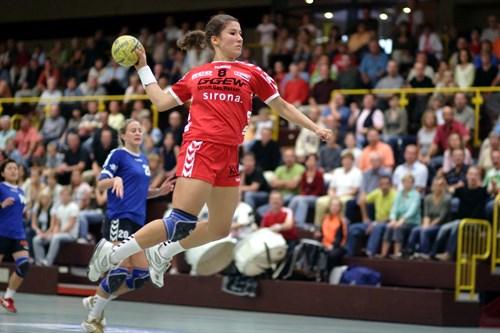 Women Handball 1